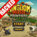 Kingdom Rush Frontiers Hacked V1.1